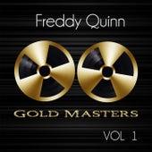 Gold Masters: Freddy Quinn, Vol. 1 von Freddy Quinn