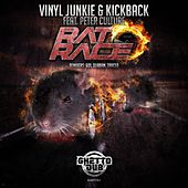 Rat Race (feat. Peter Culture) di Vinyl Junkie