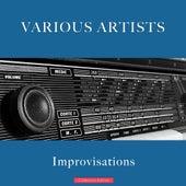 Improvisations de Various Artists