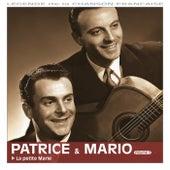 La petite Marie, Vol. 3 by Patrice