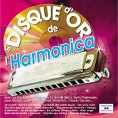 Le disque d'or de l'harmonica by Various Artists