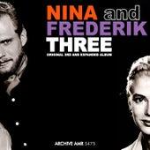 Nina & Frederik Three de Nina & Frederik
