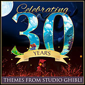 Celebrating 30 Years...Themes from Studio Ghibli van L'orchestra Cinematique
