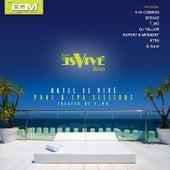 Hotel Es Vive by Various Artists