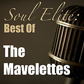 Soul Elite: Best Of The Marvelettes by The Marvelettes