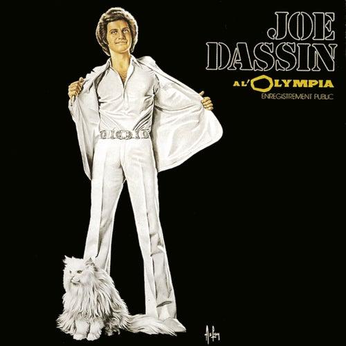 À l'Olympia (enregistrement public) de Joe Dassin