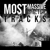Most Massive Metal Tracks by Various Artists