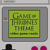 Game of Thrones Theme (Video Game Remix) van L'orchestra Cinematique