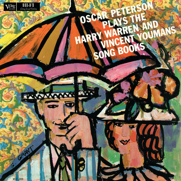 Caravan together with Stella By Starlight also 2087252 together with Ella Fitzgerald Sings The Duke Ellington Song Book 1957 likewise Oscar Peterson Plays The Harry Warren And Vincent Youmans So Verve. on oscar peterson caravan