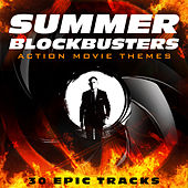 Summer Blockbusters: Action Movie Themes van L'orchestra Cinematique