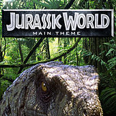 Jurassic World Main Theme by L'orchestra Cinematique