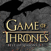 Game of Thrones - Best of Seasons 1 - 5 van L'orchestra Cinematique