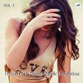 Deep Tech House Music Evolution, Vol. 1 by Various Artists