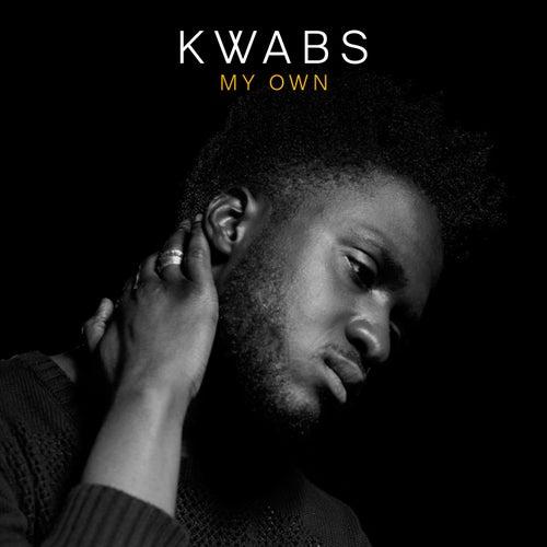My Own von Kwabs
