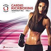 Cardio Kickboxing Workout Mix, Vol. 1 by Various Artists