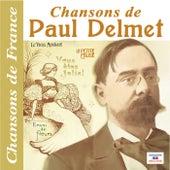 Chansons de Paul Delmet (Collection