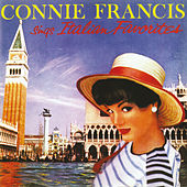 Sings Italian Favorites de Connie Francis