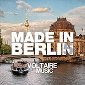 Made in Berlin, Vol. 5 by Various Artists