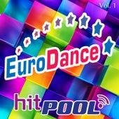 Eurodance Hitpool, Vol. 1 by Various Artists