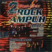 2 Hits Maker (Super Rock, Super Ampuh) de Various Artists