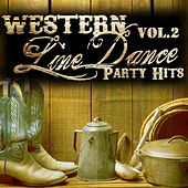 Western Line Dance Party Hits Vol.2 by Various Artists