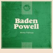 Minha Palhoça de Baden Powell