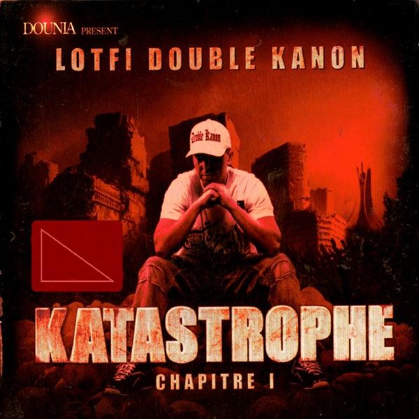 album lotfi double kanon katastrophe