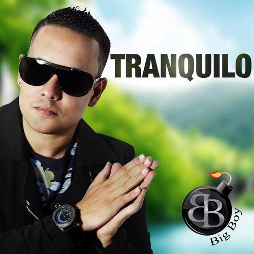 Tranquilo by Big Boy