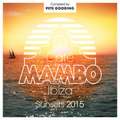 Café Mambo Sunsets 2015 von Various Artists