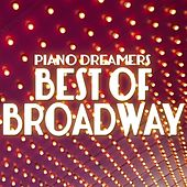 Best of Broadway de Piano Dreamers