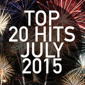 Top 20 Hits July 2015 de Piano Dreamers