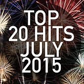 Top 20 Hits July 2015 by Piano Dreamers