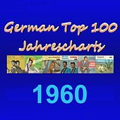 German Top 100 Jahres Charts 1960 de Various Artists