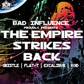 The Empire Strikes Back de Various Artists