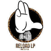 The Reload LP (part 3) von Various Artists