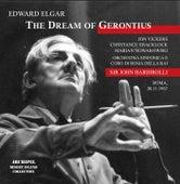 Elgar: The Dream of Gerontius, Op. 38 (Live) by Various Artists