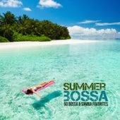 Summer Bossa: 50 Greatest Bossa & Samba Favorites de Various Artists