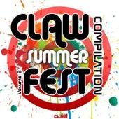 Claw Summer Fest 2015, Vol. 2 de Various Artists