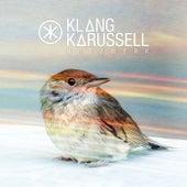 Netzwerk (Deluxe Edition) by Klangkarussell