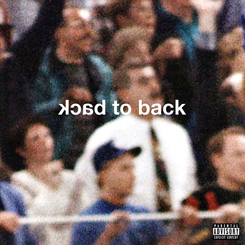 Back To Back by Drake