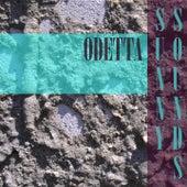Sunny Sounds by Odetta