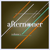 Afternooner, Vol. 1 by Various Artists