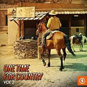 One Time for Country, Vol. 2 by Various Artists