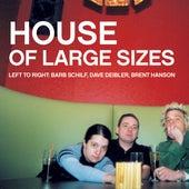 House Of Large Sizes by House of Large Sizes
