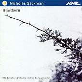 Sackman: Hawthorn by BBC Symphony Orchestra
