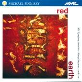 Finnissy: Red Earth by Barry Webb