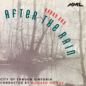 Barry Guy: After the Rain von The City Of London Sinfonia