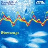 Wavesongs by Alexander Baillie