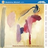 In Sunlight by Madeleine Mitchell