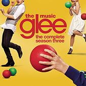 Glee: The Music, The Complete Season Three de Glee Cast